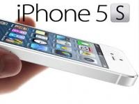В Интернет попали новые фото Apple iPhone 5S