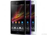 Sony анонсировала смартфоны Xperia SP M35t и Xperia C S39h