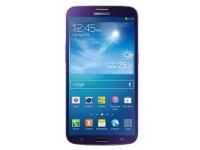 Смартфоны линейки Galaxy Mega выйдут в новом цвете