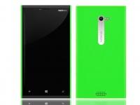 Nokia EOS выйдет на рынок под названием Nokia Lumia 1020