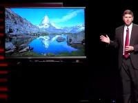 Sharp представила 70-дюймовый 4K телевизор Aquos Ultra стоимостью $8000