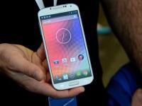 Galaxy S4 Google Edition получит обновление до Android 4.3 в июле
