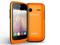 Смартфон ZTE Open на базе ОС Firefox поступит в продажу завтра