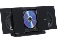Hi-Fi-стереосистема Sharp DK-KP82PH