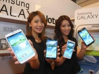 Samsung Galaxy Note III получит 3 ГБ оперативной памяти