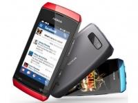 Телефоны Nokia Asha Touch получают крупное обновление ПО