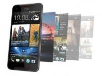 Начались продажи смартфона HTC Butterfly S