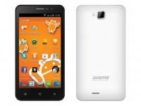 Digma iDxQ5 3G — 4-ядерный смартфон с поддержкой двух SIM-карт
