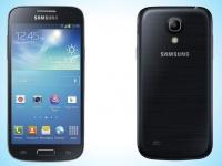Galaxy S4 mini поступил в продажу в Европе