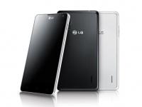 Стала известна дата выхода на рынок LG Optimus G2