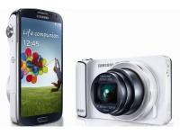 Samsung Galaxy S4 Zoom поступил в продажу в Европе