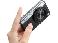 Состоялся анонс компактного цифрового фотоаппарата LUMIX DMC-XS3
