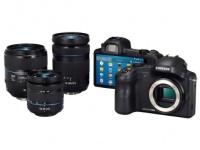 Samsung представляет в Украине ряд новых интеллектуальных устройств