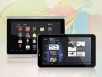SUPRA представила новую линейку Android планшетов