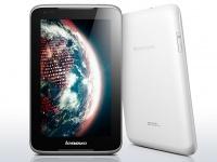Бюджетный планшет от Lenovo выведен на украинский рынок