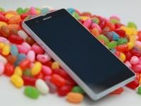 Sony объявила список устройств, который получат Android 4.3
