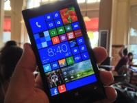 В сети появился снимок 6-дюймовой передней панели новой Nokia Lumia