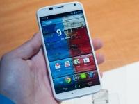 Motorola официально представила 4.7-дюймовый смартфон Moto X