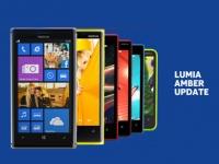 Анонс Nokia Amber еще не состоялся, но обновление уже в сети