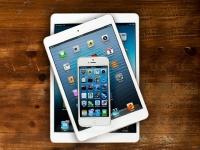 Новое видео с участием Apple iPhone 5C и iPad 5 уже в Сети