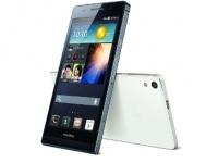 Ультра-тонкий смартфон Ascend P6 от Huawei эксклюзивно в «Фокстроте»