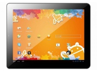 Новый планшетный компьютер Digma iDrQ10 с дисплеем Retina