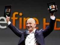 Новый Amazon Kindle Fire HD действительно будет со Snapdragon 800