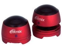 Ritmix SP-2013BT – стереосистема 2.0 с поддержкой Bluetooth