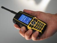 Поступил в продажу защищенный телефон teXet TM-540R с рацией по цене $170