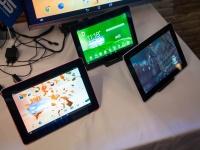 Новый Nexus 7, обновленные Memo Pad HD 7 и FHD 10 — главное