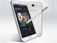 Продажи Galaxy Note III начнутся 27 сентября