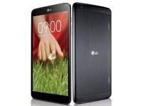 LG анонсировала планшет G Pad 8.3
