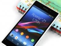 Опубликованы официальные пресс-фото смартфона Sony Xperia Z1