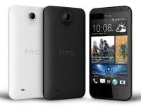 IFA 2013: HTC анонсировала смартфоны Desire 601 и Desire 300