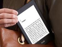 Состоялся анонс обновленного Amazon Kindle Paperwhite