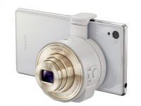 IFA 2013: Cyber-shot DSC-QX10 — камера от Sony, превращающая смартфон в продвинутую камеру