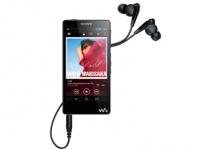 IFA 2013: Sony Walkman F886 — MP3-плеер на базе ОС Android 4.1 за 300 евро