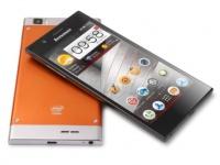 Lenovo K900 выйдет в двух новых цветах и в версии с 32 ГБ ПЗУ