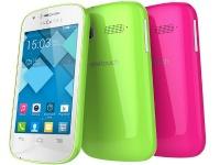 IFA 2013: Alcatel представила бюджетные смартфоны One Touch Pop C1, C3, C5 и C7
