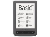 PocketBook анонсировала ридер с поддержкой технологии Film Touch