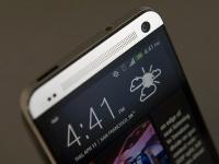 Сканер отпечатков пальцев в HTC One Max подтвержден новыми фото