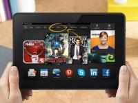 Amazon презентовала Kindle Fire HDX 7, HDX 8.9 и обновленный Fire HD (2013)