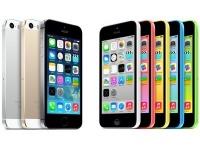 SMARTprice: Apple iPhone 5s, iPhone 5c и др.