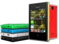 Nokia Asha 503 «засветилась» на официальных фото