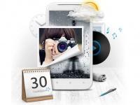 Софтовый калейдоскоп! Приложение от производителя - Huawei Emotion UI 1.5