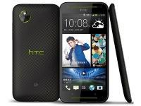 HTC анонсировала 5-дюймовый Desire 709d