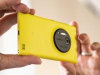В Украине стартовали продажи смартфона Nokia Lumia 1020