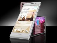 Не анонсированный Huawei P6S