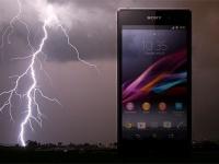 Cмартфоны Sony получат Qi-зарядку и будут заряжаться всего за час