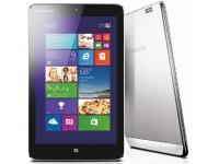 Состоялся анонс Windows 8.1-планшета Lenovo Miix2